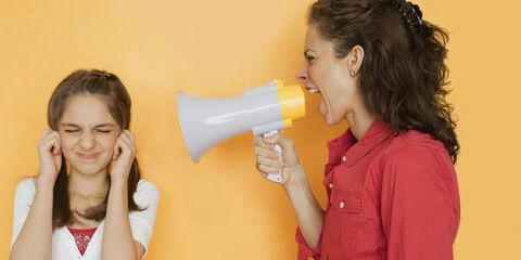 5 Reasons Why Mums and Daughters fight