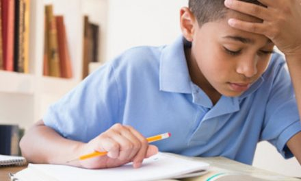Is your Child Not Doing Their Homework?