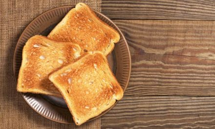 Toast Bread Recipe Kids Will Love!!