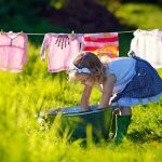 Getting Your Kids To Do Chores