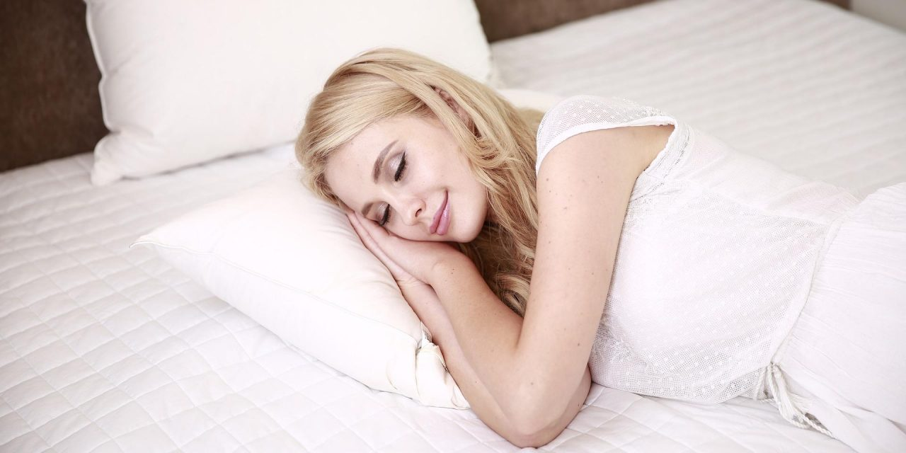 Tips for a Better Night's Sleep No Matter Your Age