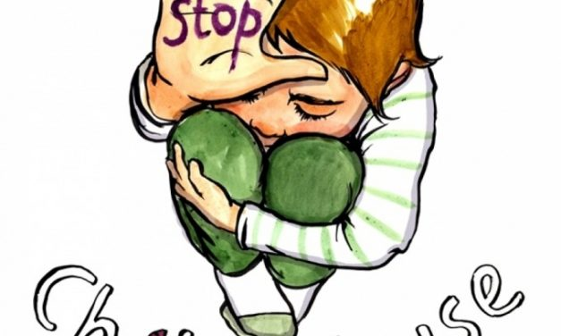 5 Ways of Protecting Your Child from Sexual Abuse