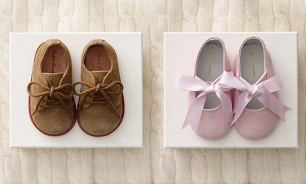6 Types of Shoes you Should Not Let Your Child Wear