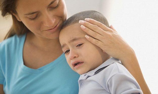 How Bad is Diarrhoea in Children?