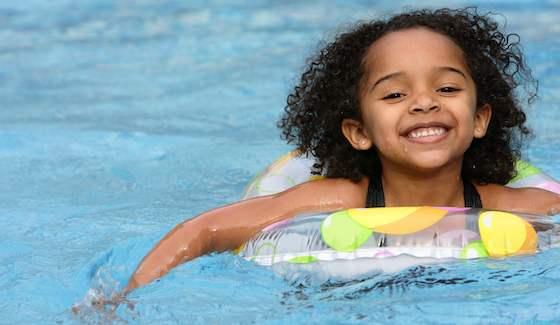 5 Risk Factors for Drowning in Children