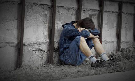 Do Children Get Stressed?