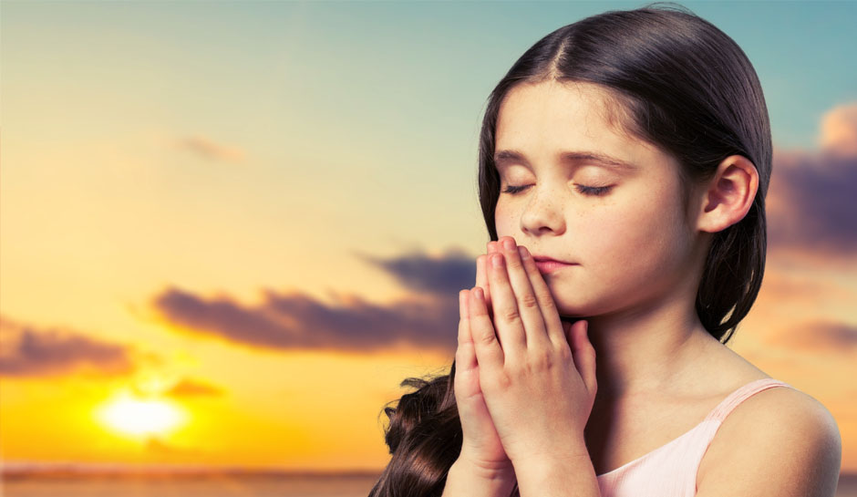What Religion are Children?