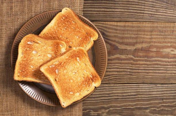Toast Bread Recipe Kids Will Love!!
