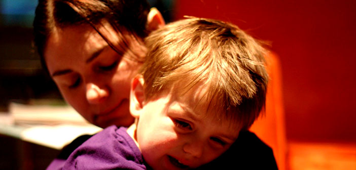 LIVING AS A PARENT OF A CHILD WITH EPILEPSY