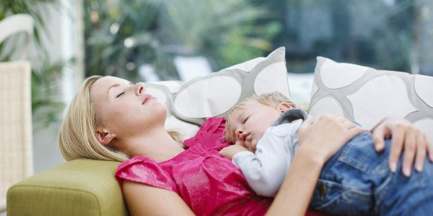 Getting Fatigued in Parenting?