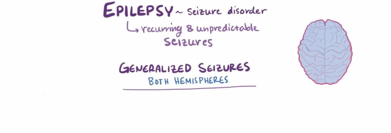 THE LIFE OF A CHILD WITH EPILEPSY
