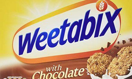 Weetabix Review
