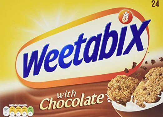 Weetabix Review