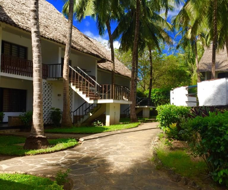 Milele Beach Hotel, Family Holiday Destination