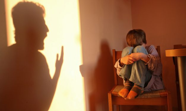 Is Self-Isolation Bringing Out Abusive Parenting?