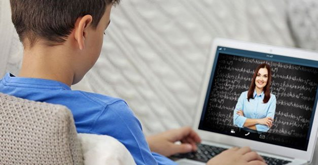 How to Organize Your Child's Online Classes.